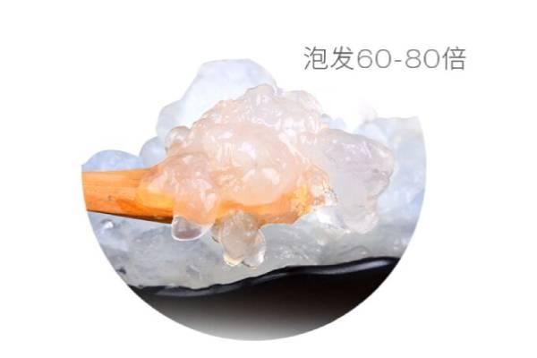 小孩吃雪蛤的好处,小孩最好不要吃