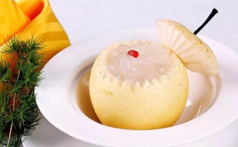 雪蛤怎么吃对卵巢好