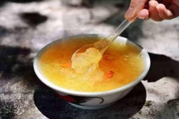 吃雪蛤可以补雌二醇吗