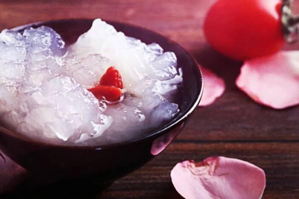 吃雪蛤能改善雌激素吗