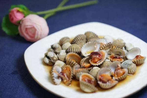 雪蛤与血蛤的区别