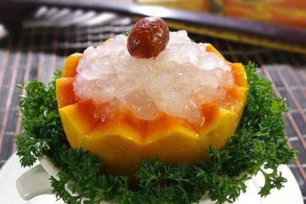 雪蛤能改善卵巢功能吗