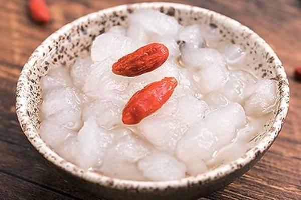什么时候吃雪蛤最好?