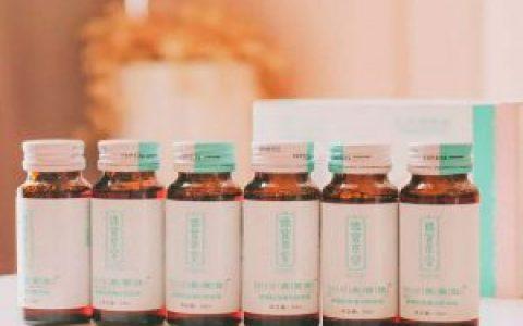 德宜草堂胶原燕窝肽与胶原蛋白口服液的区别