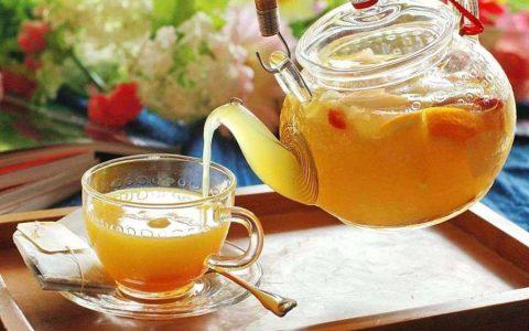 燕窝和茶可以一起吃吗