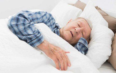 老年人失眠怎么办