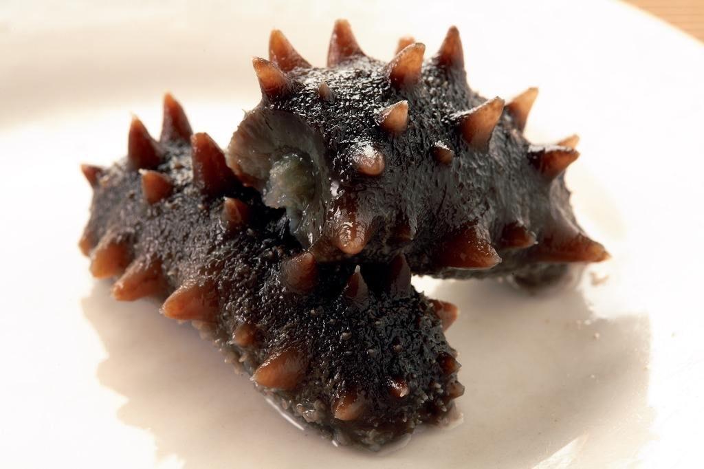 怎样处理新鲜海参