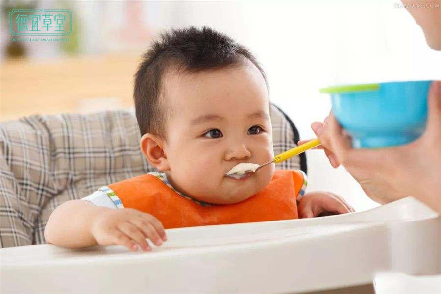 多大的宝宝可以吃燕窝