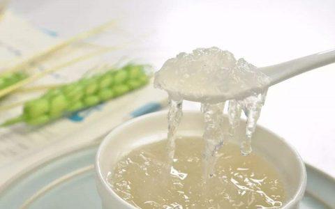 冰糖炖燕窝润肺吗