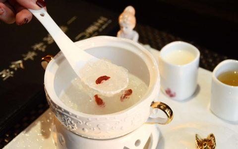 红枣冰糖燕窝的功效有哪些?
