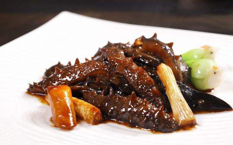海参的八种家常做法最简单的做法,超好吃!