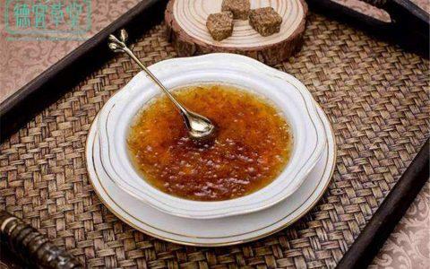 姜汁燕窝的功效和作用