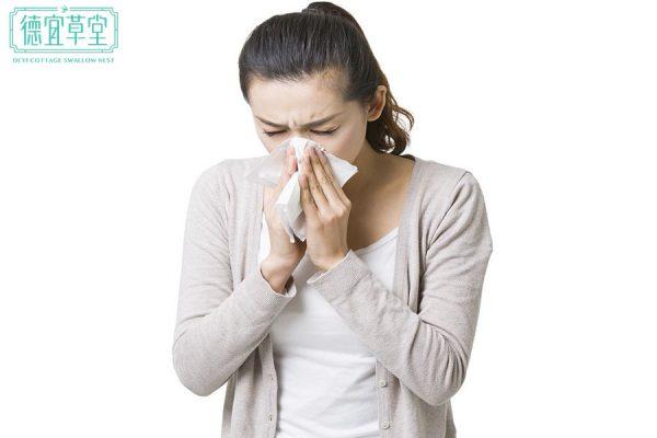吃燕窝会抵抗流感吗