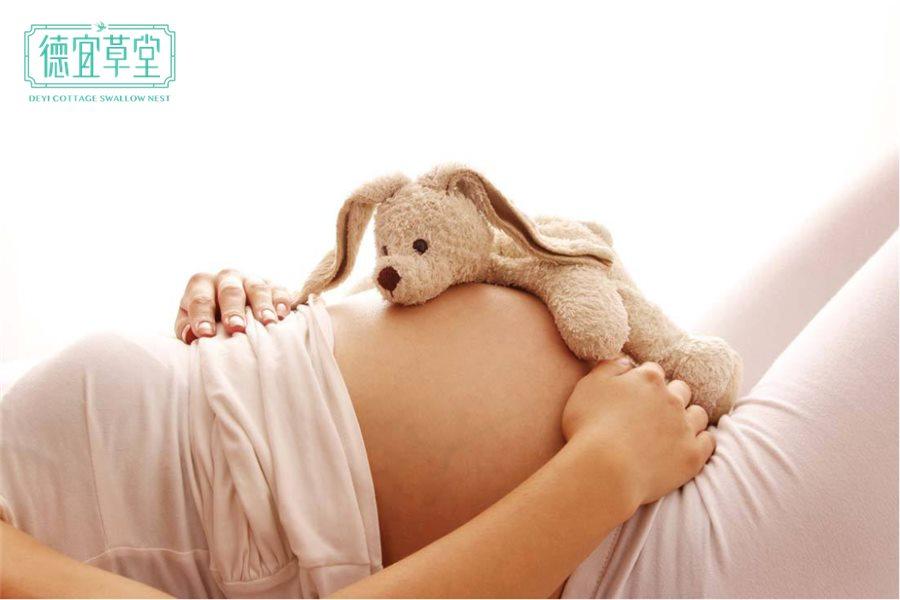 孕妇得痔疮能吃燕窝吗