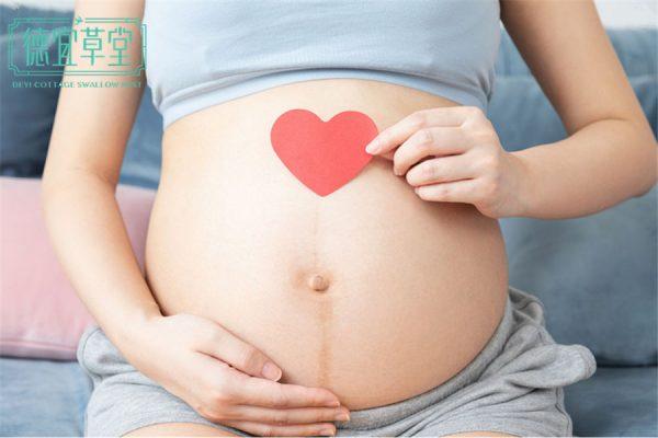 孕晚期可以吃燕窝吗